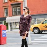 The most versatile polka dot dress