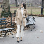 the winter neutral combo you need in your work wardrobe