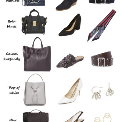 Time to get fall shopping with Shopbop